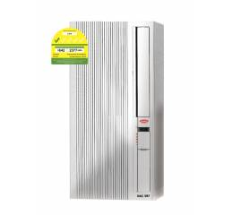 EAC 397 8000 BTU 2-IN-1 Casement Air Conditioner
