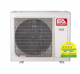 ESAC MT4283CU System 4 Split Air Conditioner 28K BTU