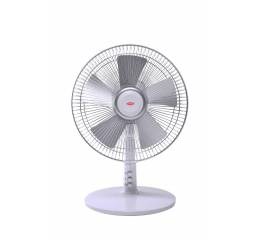 "EDF 09S: 9"" Italian Slim Design Desk Fan"
