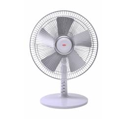"EDF 12S: 12"" Italian Slim Design Desk Fan"