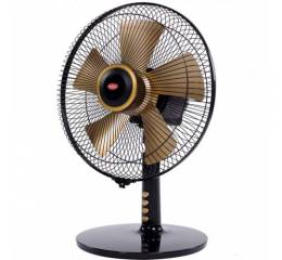 "EDF 16S: 16"" Italian Slim Design Desk Fan"