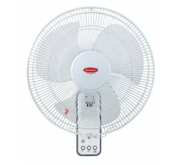 EWF 8162U 16'' Wall Fan w/ Remote Control- 8 Years Motor Warranty