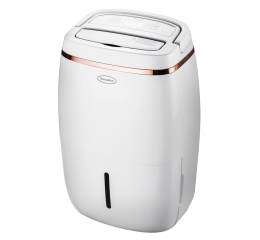 EDH 6251S DEHUMIDIFIER (25L)  - 5 Years Compressor Warranty(3 Years Parts Warranty)