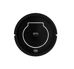 ERV 3033Y 2-IN-1 Robotic Vacuum Cleaner *PREORDER
