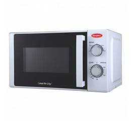 EMW 1201S 20L Microwave Oven - White
