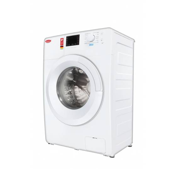 EFW 5850S Front Load Washer - 8.5kg -  5 YEARS MOTOR WARRANTY