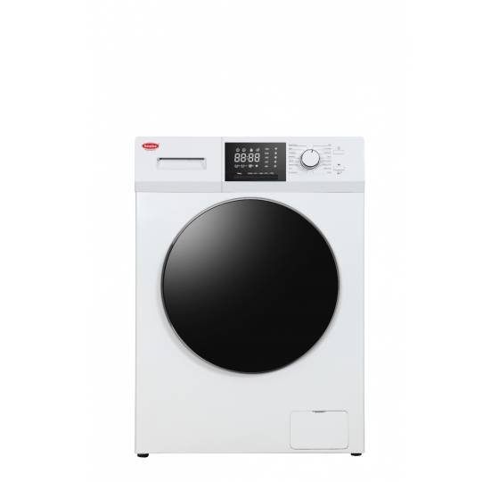 EWD 6850U 8/5KG Front Load Washer Dryer- 5 Years Motor Warranty