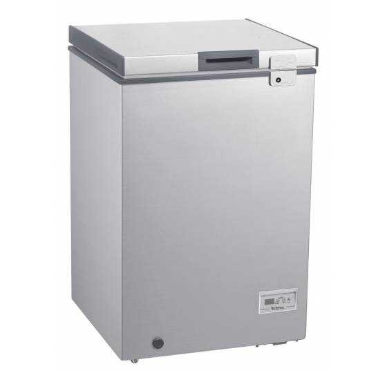 EFZ 6101T Compressor Chest Freezer - NEW LAUNCH