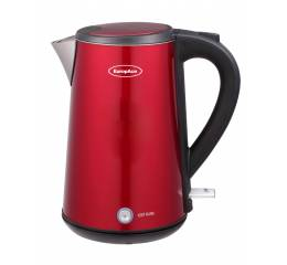 EKJ 3151S -1.5 L Insulated Electric Kettle(RED)