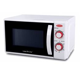 EMW 1202S 20L Microwave Oven - White