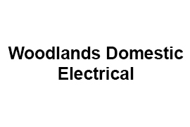 Woodlands Domestics Electrical
